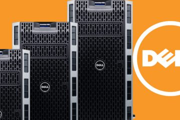 Upgrade your Dell PowerEdge Firmware from a bootable ISO