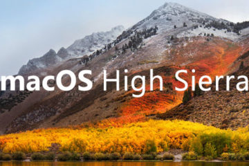 How to create a Bootable ISO image of macOS 10 13 High